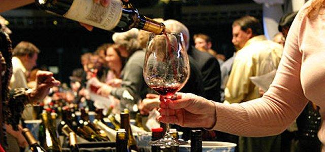 横浜ワインカップリングパーティー