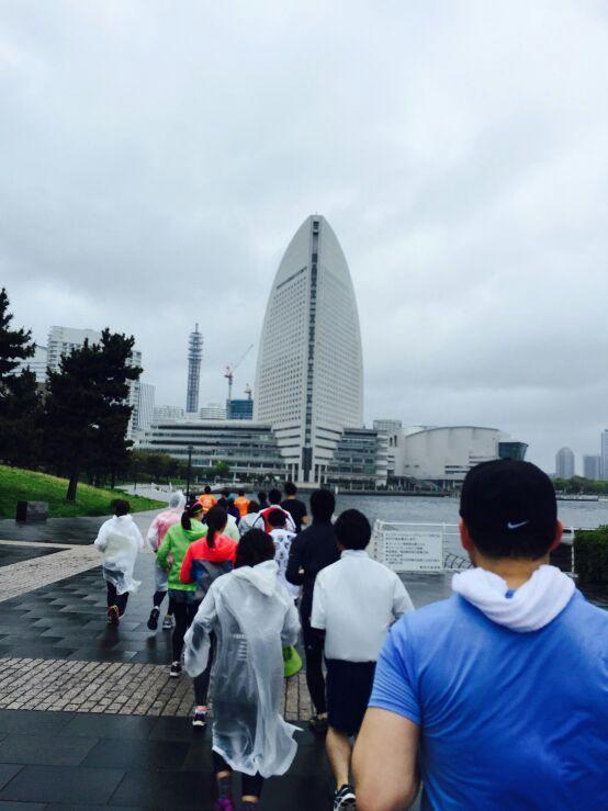 2マラソン