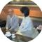 女性68才、年収1000万円79才会社経営と決まりました。
